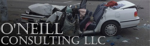 Click to find out more about O'Neill Consulting LLC - Crash Reconstruction Experts