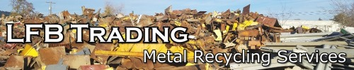 Gig Harbor Metal Recycling Service - LFB Trading LLC