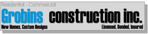 Grobins Construction - New Home Builders in Grapeview & Kitsap Areas